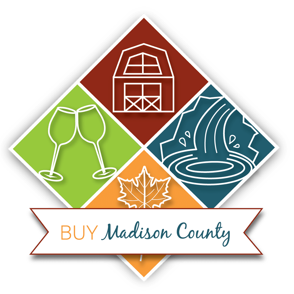Buy Madison County NY