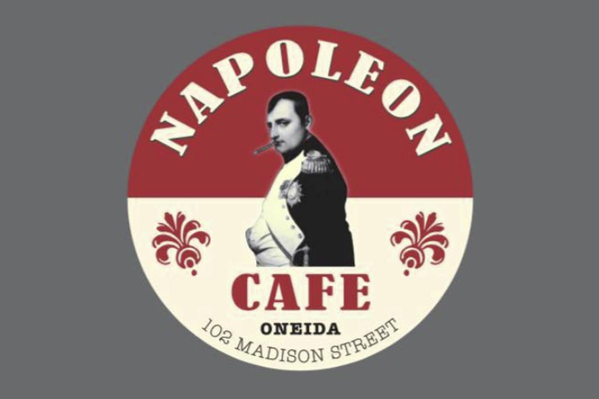 Napoleon Cafe