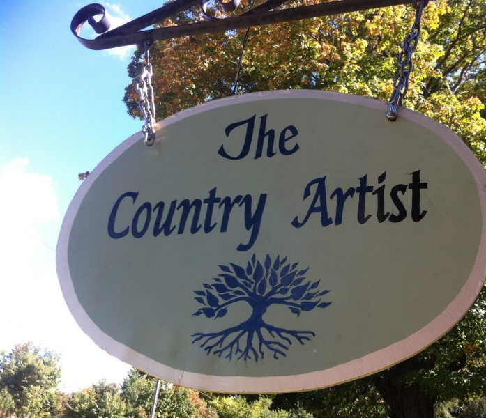 The Country Artist | 10% OFF Discount