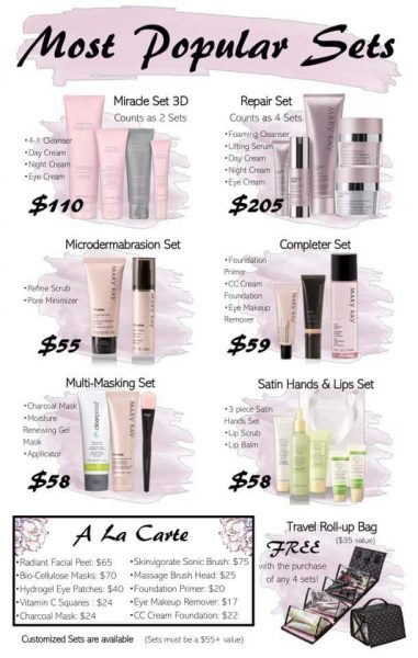 Danette Tallman, Mary Kay Independent Beauty Consultant